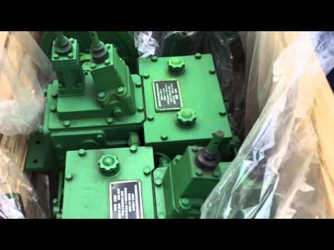 Hộp số máy gặt liên hợp FM50B,super track rubber,phụ tùng máy gặt đập liên hợp kubota