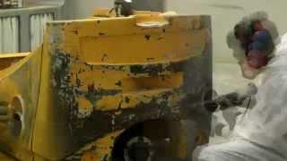 Б/у погрузчики из Дрездена(В России доступны для заказа погрузчики, восстановленные на крупнейшем в Европе заводе по БУ технике в..., 2014-06-18T06:54:49.000Z)