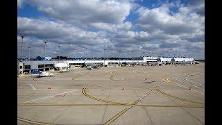 ST. Louis Lambert International Airport North Camera