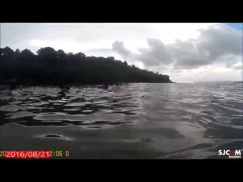 Team Mio Soul i Philippines CAMANAVA Crew goes to Marine Base Cavite