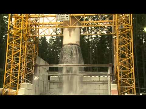 The Sustainable Region 2010 Ep 01 - Seymour Capilano Filtration Project