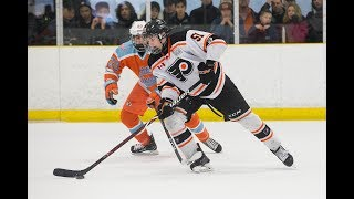 THE NEXT GREAT ONE?  Wright granted 'exceptional status' by OHL