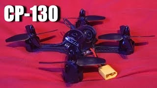 GO-FLY CP130 3 Inch