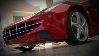 Супер-Тест Ferrari FF