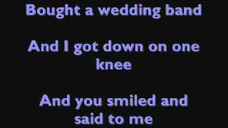 Are You Gonna Kiss Me Or Not - Scotty McCreery [Lyrics]