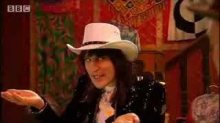 BBC: Bouncy Bouncy Crimp - The Mighty Boosh