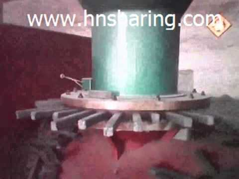 waste paper pulp briquette press machine from paper mill for oven