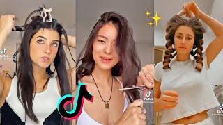Hair Transformations *Part 5*   TikTok Compilation