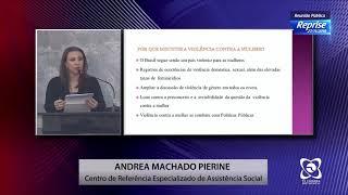Reunião Pública 27/11/2019 - Violência contra a mulher