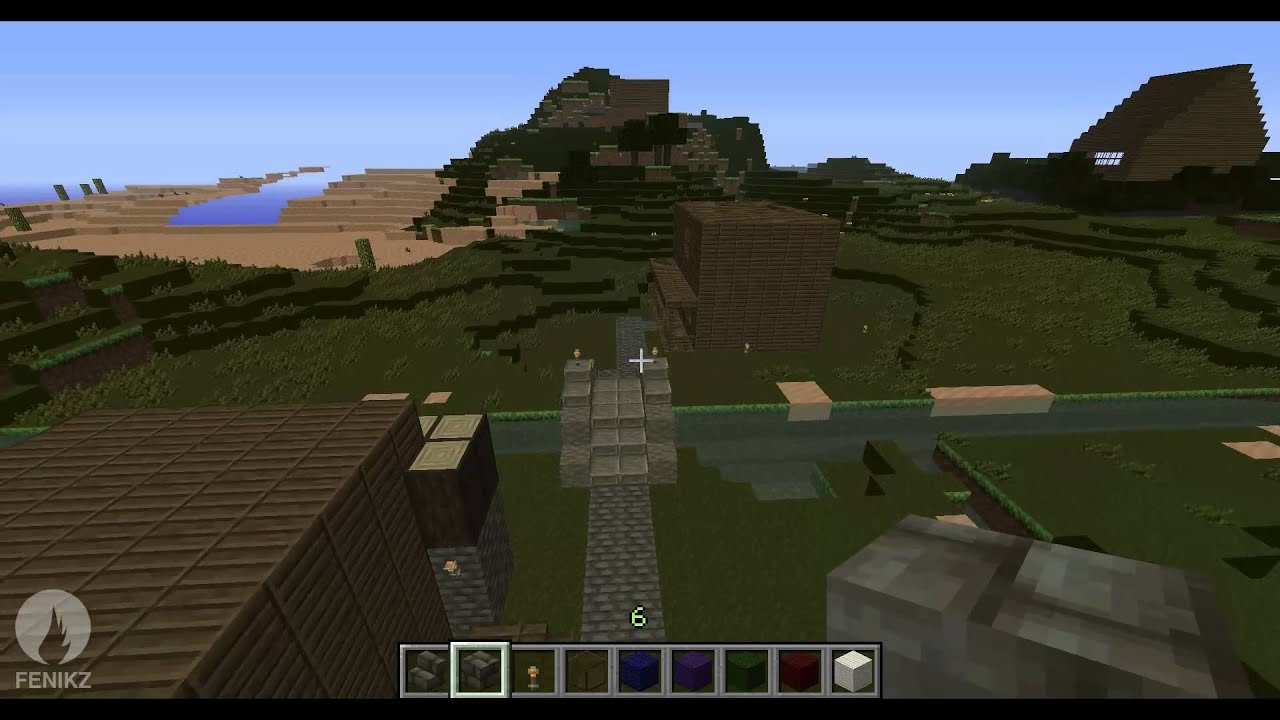 Minecraft Server Update So Many Cool Buildings YouTube