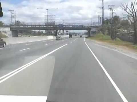 (NLEX)-North Luzon Expressway