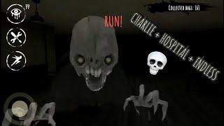 Eyes The scary horror game
