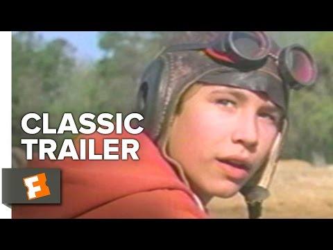 Random Movie Pick - Wild America (1997) Official Trailer - Jonathan Talyor Thomas Adventure Movie HD YouTube Trailer