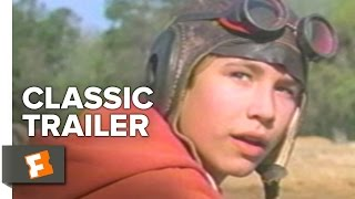 Wild America (1997) Official Trailer - Jonathan Talyor Thomas Adventure Movie HD