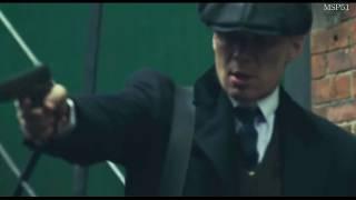 Peaky Blinders 2018 - Острые козырьки/ Russ - Pull the Trigger