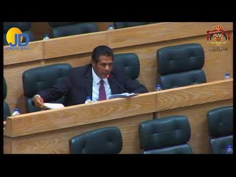 النائب سليمان الزبن يسال الحكومة عن واقع الحلابات البيئي 18-3-2018  - نشر قبل 1 ساعة