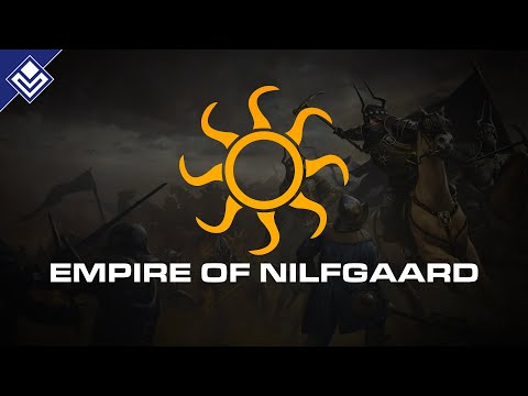 Empire of Nilfgaard | The Witcher