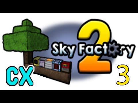 Skyfactory 2 - The Illness