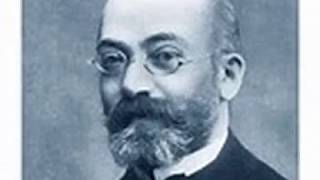 LA ESPERO (mia) – Lirikoj: Ludwik Lejzer (Łazarz) Zamenhof – Muziko: Emanuele Rovere –