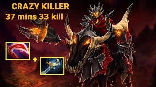 Video Chaos Knight - The Crazy Killer with Desolator + Echo Sabre | Dota 2 LUL Build download MP3, 3GP, MP4, WEBM, AVI, FLV Juni 2018