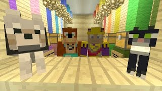 Minecraft Xbox - Hat Shop [266](Part 267 - http://youtu.be/Dg0i3LH6N48 Welcome to my Let's Play of the Xbox 360 Edition of Minecraft. These videos will showcase what I have been getting up ..., 2015-01-10T18:00:02.000Z)