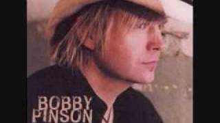 Watch Bobby Pinson Man Like Me video