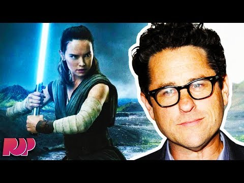 JJ Abrams Is The Safe Bet To Direct Star Wars Episode IX - But Is That A Good Thing?