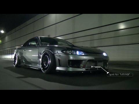 雅|Yoshihito's S15 silvia -spirit Rei- [PV]ᴴᴰ