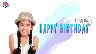 Melanie Mahaly - Happy Birthday (Official Music Video)