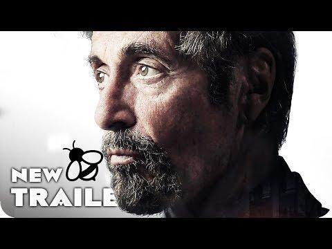 Hangman  2017 Al Pacino Karl Urban Thriller