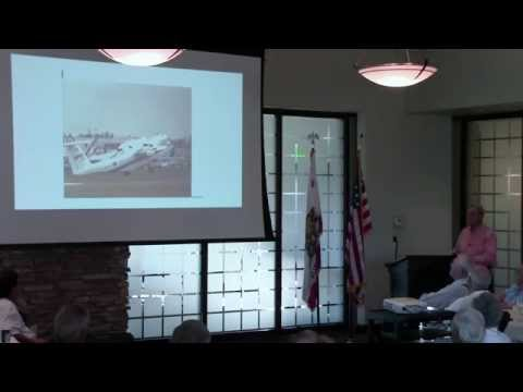 "Brig. Jim Martin, USAF (Ret.) - ""Fifty years of flight extremes"""