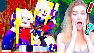 ICH ÜBERRASCHE SIE als KLON?! - Minecraft WOLF