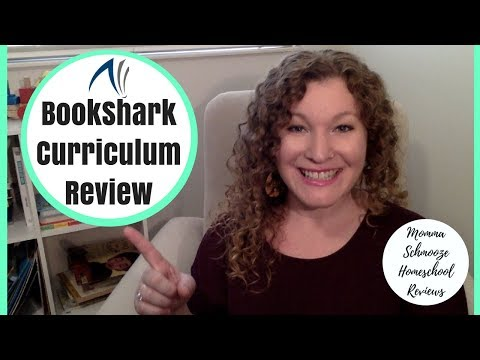 BOOKSHARK HOMESCHOOL CURRICULUM REVIEW || PROS & CONS || MY HONEST REVIEW