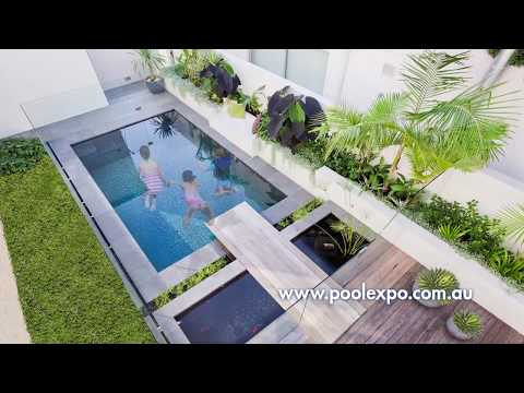 Adelaide Pool Spa & Outdoor Living Expo 24-25 March 2018