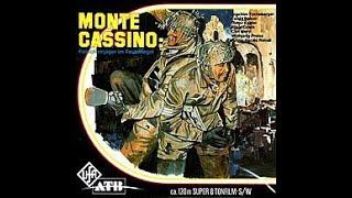 Die Grünen Teufel von Monte Cassino - Schwarz-Weiß- 1958 - Deutsch