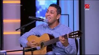كوبليه لم تسمعه في ألبوم عمرو دياب الجديد.. استمع إليه فقط وحصريا في  #الجمعة_في_مصر