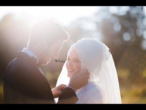 Turkish Muslim Wedding Clip Duygusal Gelin cikartma annenin duygusal konusmasi Reyhan Photography