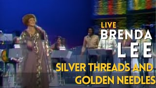 Brenda Lee – Silver Threads And Golden Needles Video Thumbnail