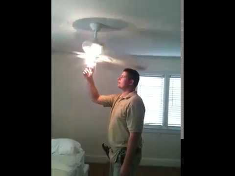 How To Check If Your Ceiling Fan Height Is Code Compliant