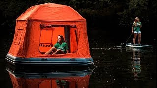 6 Amazing Outdoor Inventions YOU MUST HAVE