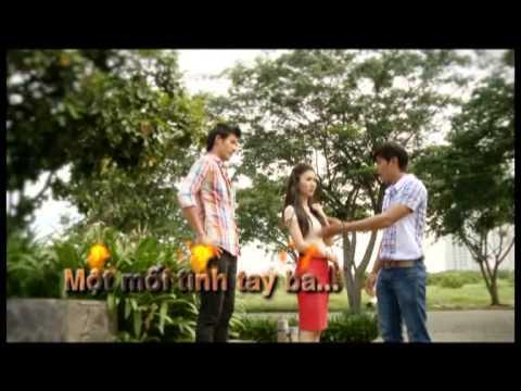 Romeo và Juliet (Việt Nam)Trailer 2 phút
