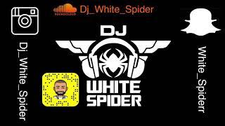 خالد الحنين - جنت تبعد - Dj White Spider