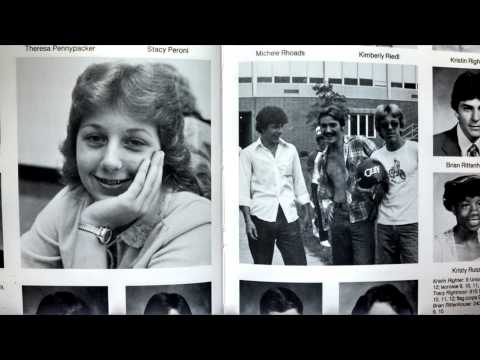 Reminiscing Pottstown Senior High School in 1983