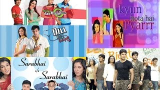 Top PEPPY Theme Songs On Indian TV