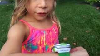 LeapFrog's LeapBand #FitMadeFun Thumbnail
