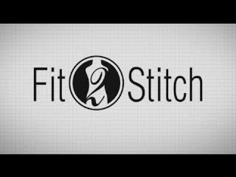 Historical Lace - Fit 2 Stitch - Series 5 Episode 13