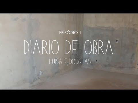 #DiárioDeObra - Casamento