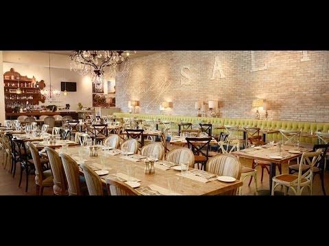 Honey Salt Restaurant Review Summerlin Las Vegas Youtube