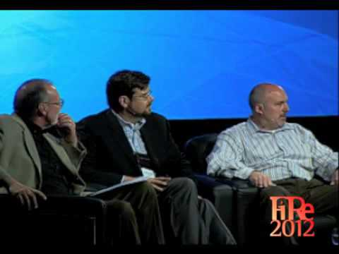 FiRe 2012: What Every CIO Should Know About Cloud Computing