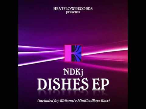 Ndjk - Main Course (Joy Kitikonti Kiss Mix)